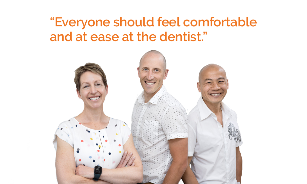 the hobart family dentists